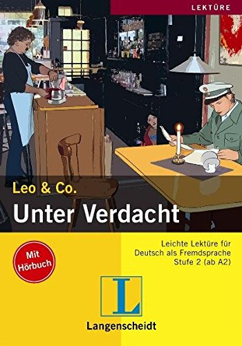 Leo & Co.: Unter Verdacht! (German Edition)