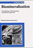 Biomineralization |