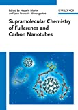 Supramolecular chemistry of fullerenes and carbon nanotubes [electronic resource]