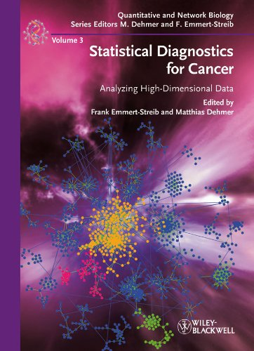 STATISTICAL DIAGNOSTICS FOR CANCER: ANALYZING HIGH-DIMENSIONAL DATA