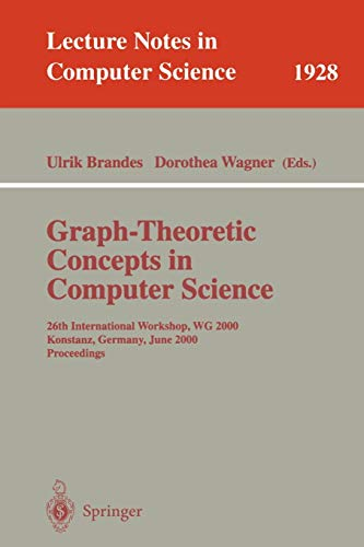 graph theory concepts and strategies with ticket Graph-theoretic applications and models usually involve connections to the real world on the one hand—often expressed in vivid graphical terms—and the denitional and proofs of graph-theoretic results and methods are usually not given in a completely rigorous combinatoric form, but rather using.