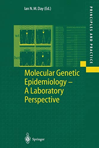 MOLECULAR GENETIC EPIDEMIOLOGY: A LABORATORY PERSPECTIVE