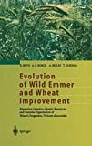 Evolution of Wild Emmer and Wheat Improvement: Population Genetics, Genetic Resources, and Genome Organization of Wheat's Progenitor, Triticum dicoccoides
