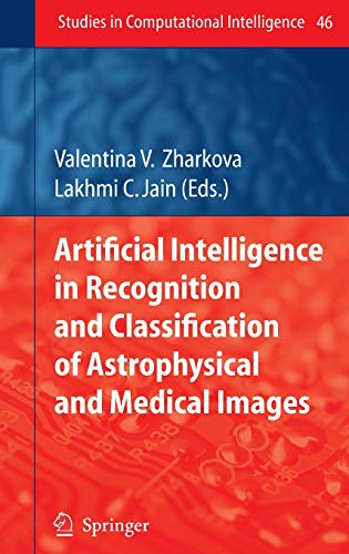 PDF Artificial Intelligence in Recognition and Classification of Astrophysical and Medical Images Studies in Computational Intelligence