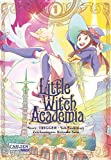 Additional information for title Little Witch Academia : 1