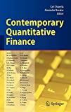Contemporary Quantitative Finance