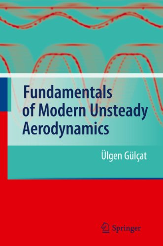 PDF Fundamentals of Modern Unsteady Aerodynamics
