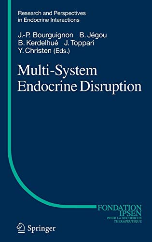 MULTI-SYSTEM ENDOCRINE DISRUPTION: RESEARCH AND PERSPECTIVES IN ENDOCRINE INTERACTIONS