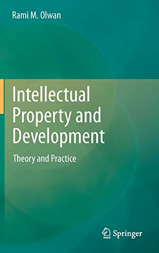 PDF Intellectual Property and Development Theory and Practice