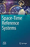 cover of Space-time Reference Systems.