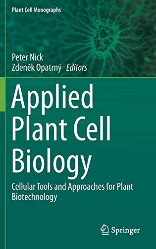 APPLIED PLANT CELL BIOLOGY (HB)