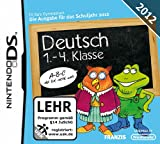 Deutsch 1.-4. Klasse