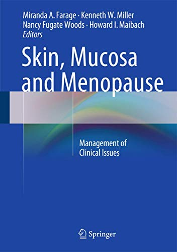 PDF Skin Mucosa and Menopause Management of Clinical Issues