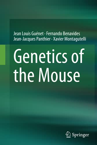 GENETICS OF THE MOUSE (HB)
