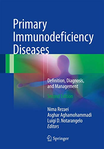 PRIMARY IMMUNODEFICIENCY DISEASES, 2E (HB)