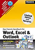Handbuch Word, Excel, Outlook 2006