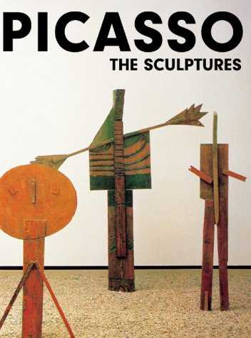 Picasso The Sculptures