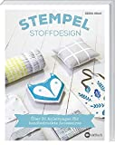 Additional information for title Stempel-Stoffdesign