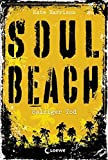 Kate Harrison - Soul Beach 3. Salziger Tod