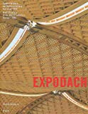 Expodach: Roof Structure at the World Exhibition, Hanover 2000