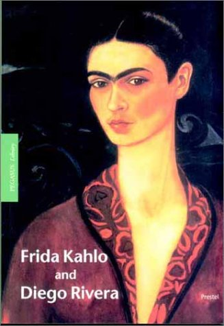 Frida Kahlo and Diego Rivera (Pegasus Library--Paperback Editions) by Isabel Alcantara, Sandra Egnolff (Paperback)