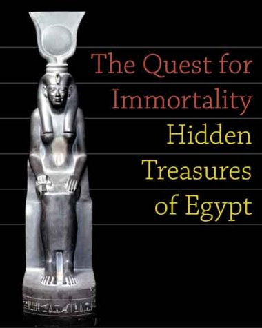 quest for immortality egypt