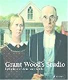 American Gothic (Painting) painted by Grant Wood