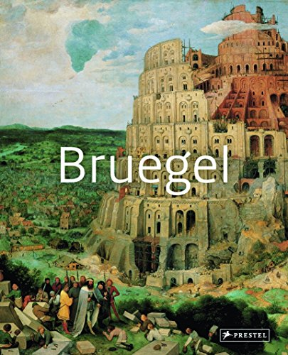 Bruegel (Masters of Art)