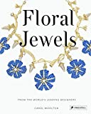 Floral jewels : from the world's leading designers