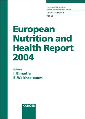 EUROPEAN NUTRITION AND HEALTH REPORT 2004: 58