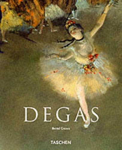 Degas - the Art