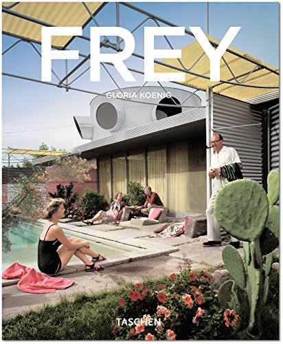Frey (Basic Architecture)