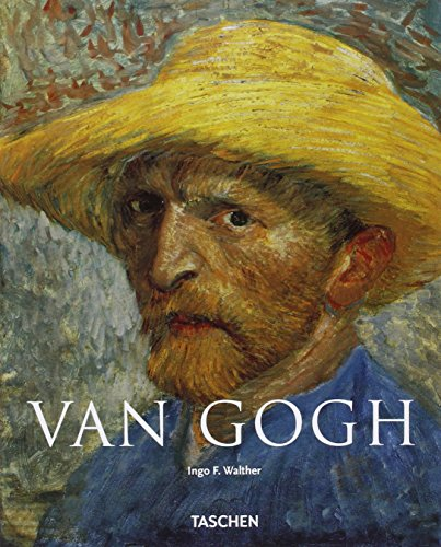 Vincent Van Gogh: 1853-1890 Vision and Reality