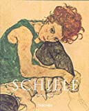Egon Schiele 1890-1918: The Midnight Soul of the Artist (Basic Art) Book