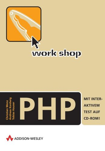 Workshop PHP .