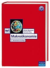 Makrokonomie. Handbuch fr Wirtschafts- und Sozialwissenschaftler