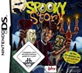 Spooky Story DS: Amazon.de: Software cover
