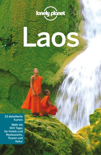 PDF Lonely Planet Reisefuhrer Laos German