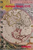 Antique Maps Calendar: 2005