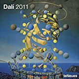 Buy Salvador Dali 2011 Wall Calendar