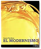 Cover of El Modernismo.