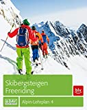 Additional information for title Skibergsteigen - Freeriding