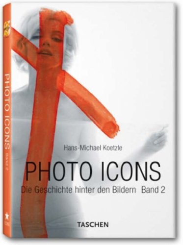 Photo Icons II (Icon (Taschen)) (v. 2)