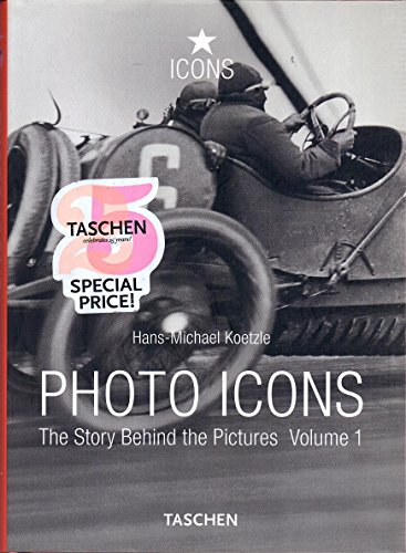 Photo Icons I (Icon (Taschen)) (v. 1)
