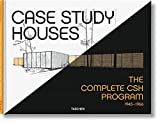 Case Study Houses (Book) written by Elizabeth A. T. Smith, Julius Shulman, Peter Gössel