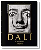 Cover of Dalí. La obra pictórica.