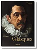 Cover of Velázquez: Obra completa.