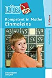 LÜK: Kompetent in Mathe 1 x 1