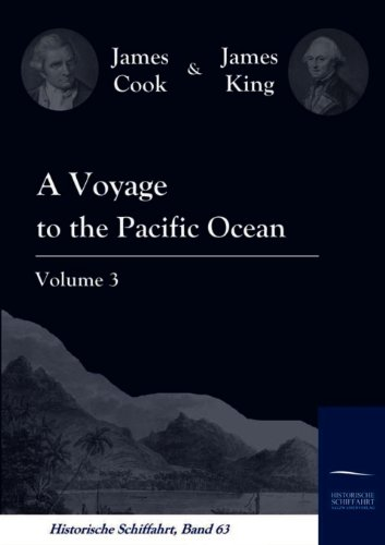 A Voyage to the Pacific Ocean: Discoveries in the Northern Hemisphere. Performed under the Direction of Captains Cook, Clerke and Gore. In His ... ih the Years 1776, 1777, 1778, 1779 and 1780.