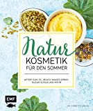Additional information for title Naturkosmetik für den Sommer : After-Sun-Öl, Beach Waves Spray, Sugar Scrub und mehr